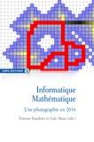 Etienne Baudrier et Loïc Mazo - Informatique Mathématique - Une photographie en 2016.