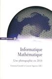 Emmanuel Jeandel et Laurent Vigneron - Informatique mathématique - Une photographie en 2018.