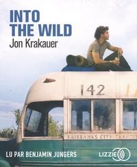 Jon Krakauer - Into the Wild. 1 CD audio MP3