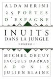 Jacques Darras et Jean Portante - Inuits dans la jungle N° 1 : .