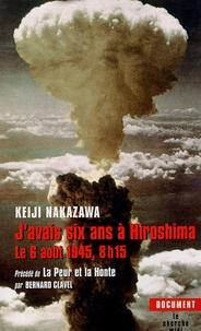 Javais six ans à Hiroshima - Le 6 août 1945, 8h15.pdf
