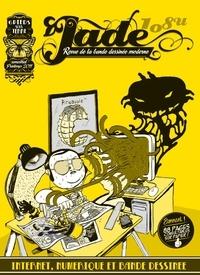 Collectif de la BD moderne - Jade 108U : Internet, numérique et bande dessinée.