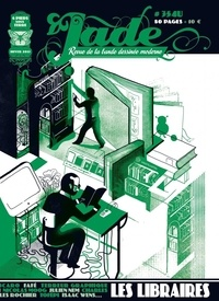 Collectif de la BD moderne - Jade 354U : Les libraires.