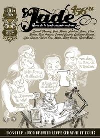 Collectif de la BD moderne - Jade 456U : Dossier : mon premier livre (en vrai et tout).