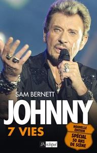 Sam Bernett - Johnny - 7 vies.