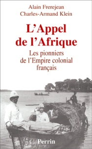 Alain Frerejean - .