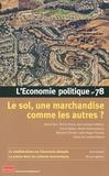 Sandra Moatti - L'Economie politique N° 78, avril-mai-jui : Le sol, une marchandise comme les autres ?.