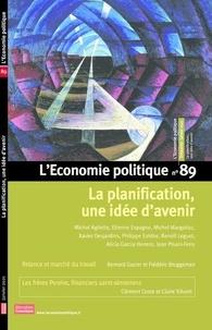 Sandra Moatti - L'Economie politique N° 89, janvier 2021 : La planification, une idée d'avenir.