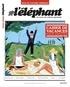 Guénaëlle Le Solleu - L'éléphant Hors-série juin 2019 : Cahier de vacances pour adultes.