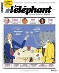Guénaëlle Le Solleu et Jean-Paul Arif - L'éléphant N° 21 : .