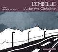 Audur Ava Olafsdottir et Mélodie Richard - L'Embellie. 1 CD audio MP3