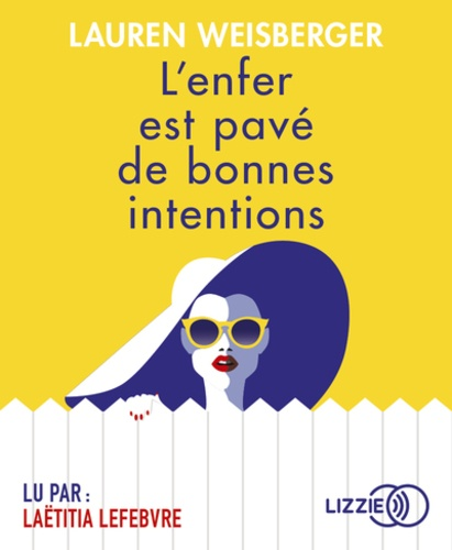 L'enfer est pavé de bonnes intentions  avec 1 CD audio MP3