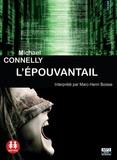 Michael Connelly - L'épouvantail. 2 CD audio MP3