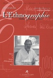 Jean-Marie Pradier - L'Ethnographie N° 4, Printemps 2009 : .