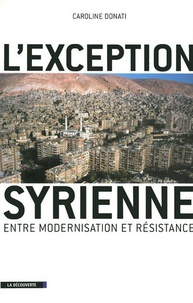 LException syrienne - Entre modernisation et résistance.pdf