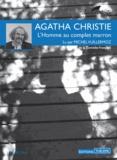 Agatha Christie - L'homme au complet marron. 1 CD audio MP3