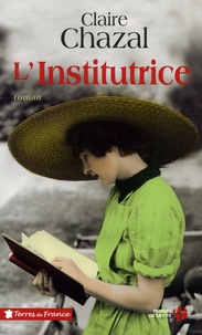 Claire Chazal - L'Institutrice.