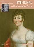 Stendhal - La Chartreuse de Parme. 1 CD audio MP3