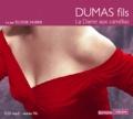 Alexandre (fils) Dumas - La Dame aux camélias. 2 CD audio MP3