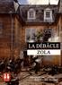 Emile Zola - La débâcle. 2 CD audio MP3