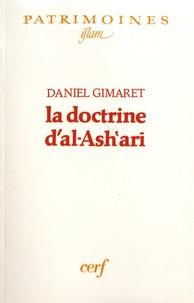 Daniel Gimaret - La doctrine d'Al-Ash'ari.