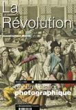 Jean-Clément Martin - La Documentation photographique N° 8054 : La Révolution - Ruptures et enchaînements.