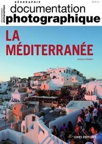 Pascale Froment - La Documentation photographique N° 8132/2019-6 : La Méditerranée.