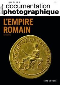 CNRS - La Documentation photographique N° 8136/2020-4 : L'Empire Romain.