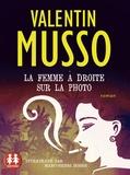 Valentin Musso - La femme à droite sur la photo. 1 CD audio MP3