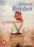 Gilbert Bordes - La garçonne. 1 CD audio MP3