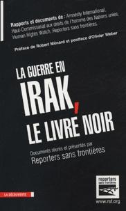 La guerre en Irak, le livre noir.pdf