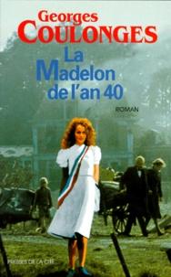 Georges Coulonges - La Madelon.