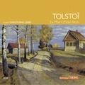 Léon Tolstoï - La mort d'Ivan Ilitch. 2 CD audio