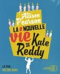 Allison Pearson - La nouvelle vie de Kate Reddy. 2 CD audio MP3