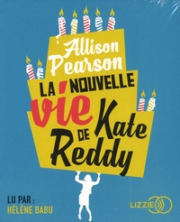 Allison Pearson - La nouvelle vie de Kate Reddy. 2 CD audio MP3