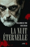 Guillermo Del Toro et Chuck Hogan - La nuit éternelle.