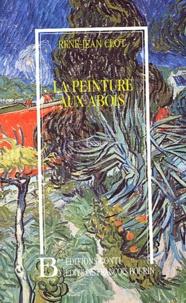 René-Jean Clot - La peinture aux abois.