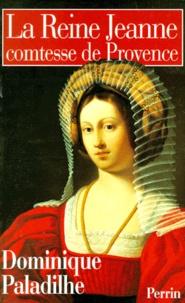 La reine Jeanne - Comtesse de Provence.pdf