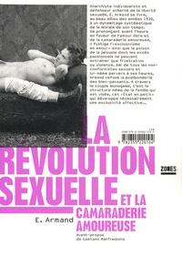 Emile Armand - La révolution sexuelle et la camaraderie amoureuse.