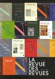 Pierre de Charentenay et Marie-Antoinette Hily - La revue des revues N° 39 : 1986-2006.