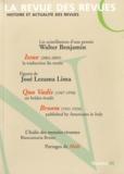 Olivier Corpet - La revue des revues N° 45, printemps 201 : .