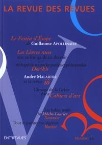 André Chabin - La revue des revues N° 55 : .