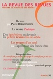 André Chabin - La revue des revues N° 56, automne 2016 : .