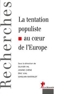 La tentation populiste au coeur de lEurope.pdf