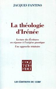Jacques Fantino - .