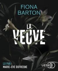 Fiona Barton - La veuve. 1 CD audio MP3