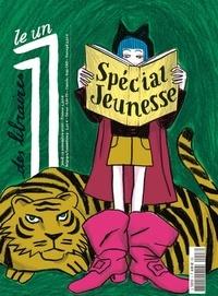 Julien Bisson - Le 1 des libraires Jeudi 19 novembre 20 : Spécial jeunesse - Avec la Bibliothèque idéale du 1 : Alice au Pays des Merveilles, Lewis Carroll.
