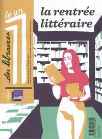 Julien Bisson - Le 1 des libraires  : La rentrée littéraire.