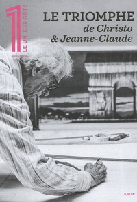 Eric Fottorino - Le 1 Hors-série, automne  : Le Triomphe de Christo & Jeanne-Claude.