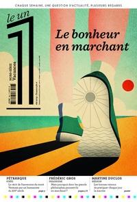 Julien Bisson - Le 1 Hors-série vacances : Le bonheur en marchant.